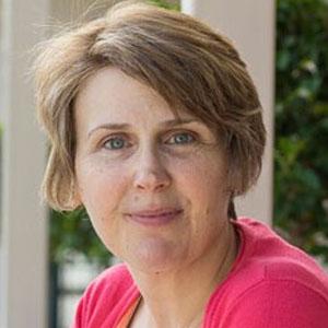 Amanda Salis, PhD (Australia)