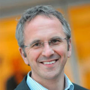 Andreas Michalsen, MD, PhD (Germany)
