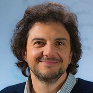 David M. Sabatini, MD, PhD