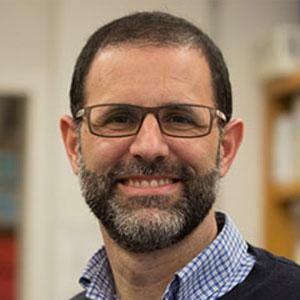 James Mitchell, PhD (Harvard)
