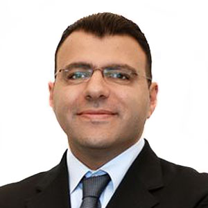 Joseph Antoun