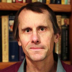 Mark Paul Mattson, PhD (NIH)