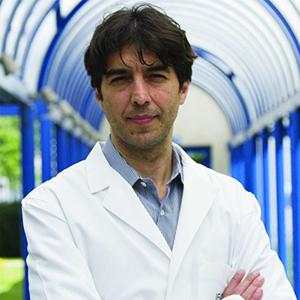 Valter Longo, PhD (USC)
